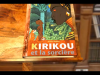 "Kirikou 3D Animation: keyframes and skeleton <a href=""http://youtu.be/hR7I7B0LEPc"">View Animation</a>"