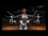 "Belly Dancers 3d animation: Motion Capture <a href=""http://youtu.be/7LYUSm8aRE8"">view animation</a>"